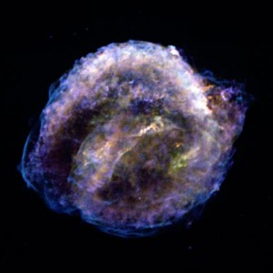 iron-supernova