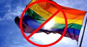 LGBT Flag_Homosexuality in Islam - Forbidden - a sin