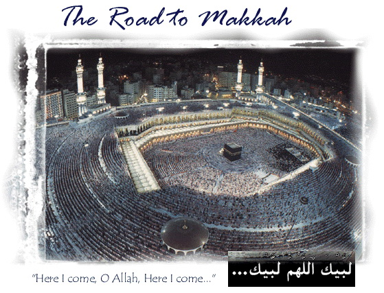 theroadtomakkah