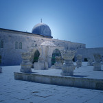 Picture Perfect : Al-Aqsa, the 2nd house of prayer established on Earth