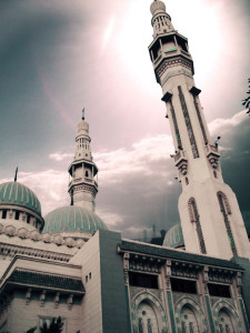 adhan-call-to-prayers