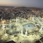 001 Kaaba Aerial view