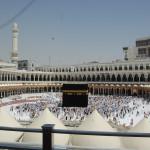 002 Masjid Al Haram - Makkah - 01