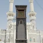 006 Outside Masjid Al Haram