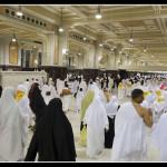 007 Safa Marwa - Masjid Al Haram - Makkah
