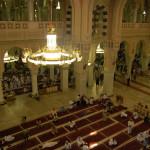 008 Inside Masjid Al Haram - 01