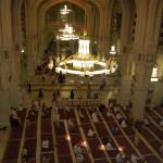 009 Inside Masjid Al Haram - 02