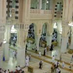 011 Inside Masjid Al Haram - 04