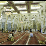 012 Inside Masjid Al Haram - 08