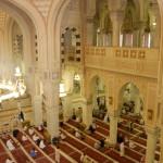 013 Inside Masjid Al Haram