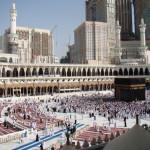 015 Kaabah at Masjid Al Haram