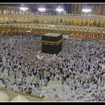 017 Kaabah - Masjid Al Haram - 01