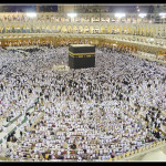 018 Kaabah - Masjid Al Haram - 02