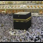 019 Kaabah - Masjid Al Haram - 03