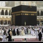 020 Kaabah - Masjid Al Haram - 04