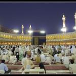 021 Kaabah - Masjid Al Haram - 06