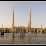 023 Masjid Al Nabawi - 03