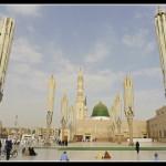 024 Masjid Al Nabawi - Madinah - 05