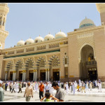 025 Masjid Al Nabawi - 01