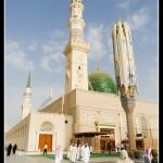 026 Masjid Al Nabawi - 02