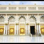 027 Masjid Al Nabawi - Madinah - 06