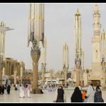 028 Masjid Al Nabawi - Madinah - 07