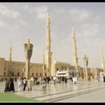 029 Masjid Al Nabawi - Madinah - 08