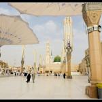 030 Masjid Al Nabawi - Madinah - 09