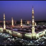 031 Masjid Al Nabawi - Madinah - 10