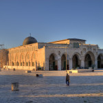 034 Masjid Al Aqsa - Jerusalem