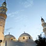 037 Quba Mosque - Madinah - 01