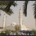 038 Masjid e Quba - Madinah
