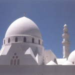 051 King Saud Mosque - Jeddah