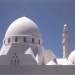 051 King Saud Mosque - Jeddah