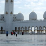 054 Sheikh Zayed Mosque in Abu Dhabi - UAE - 04