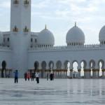 054 Sheikh Zayed Mosque in Abu Dhabi - UAE - 04