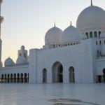 056 Sheikh Zayed Mosque, Abu Dhabi - 02