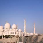057 Sheikh Zayed Mosque, Abu Dhabi - 03