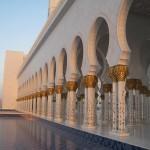 059 Sheikh Zayed Mosque Abu Dhabi UAE - 07