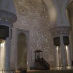 061 Sheikh Zayed Mosque Abu Dhabi UAE - 05