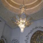 062 Sheikh Zayed Mosque Abu Dhabi UAE - 04