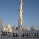 063 Sheikh Zayed Mosque Abu Dhabi UAE - 03