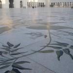 064 Sheikh Zayed Mosque Abu Dhabi UAE - 02