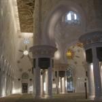 066 Sheikh Zayed Mosque Abu Dhabi UAE - 08