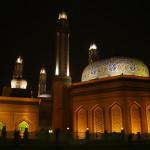 070 Imam al-Baqir Mosque,Kuwait
