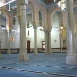 072 Jumeirah Mosque, Dubai