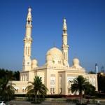 074 Jumeira Mosque - Dubai