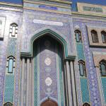 075 Persian Mosque - Dubai
