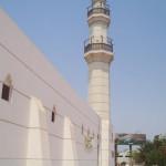 081 Aljaffaly Mosque in Jeddah