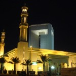 083 A Mosque in Jeddah - 3